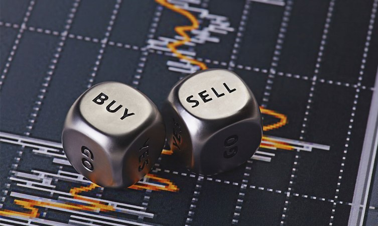 Why Trade Shares