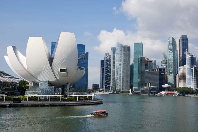 Weybridge Assets Singapore
